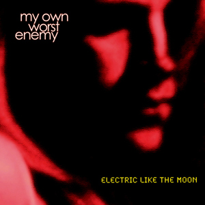 electric like the moon cd cover