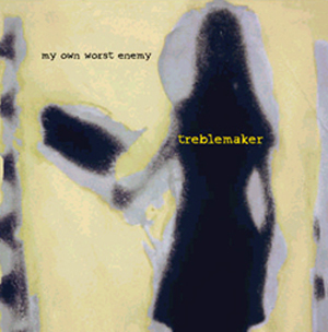 treblemaker cd cover